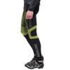 X-Bionic Effektor Power Biking Bib Tights Long Men Black/Yellow